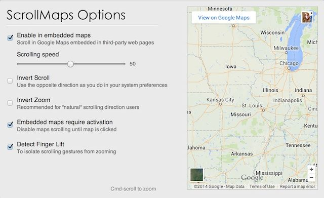 ScrollMaps is the Google Maps Fix You Need