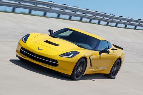 8 high tech features revving up sports cars