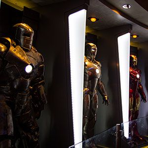 Can Hollywood Teach the Pentagon to Build a Real Iron Man Suit?