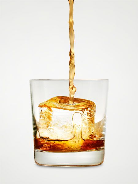 The Pursuit of the Perfect Ice Cube