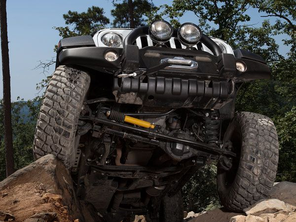 The Best Jeep That Jeep Doesn't Build