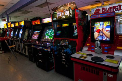 Image result for local arcades