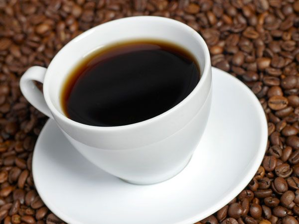 10 Things You Didn't Know You Could Do With Coffee