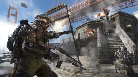 Soldier, Shooter game, Games, Action-adventure game, Pc game, Strategy video game, Military person, Adventure game, Video game software, Machine gun,