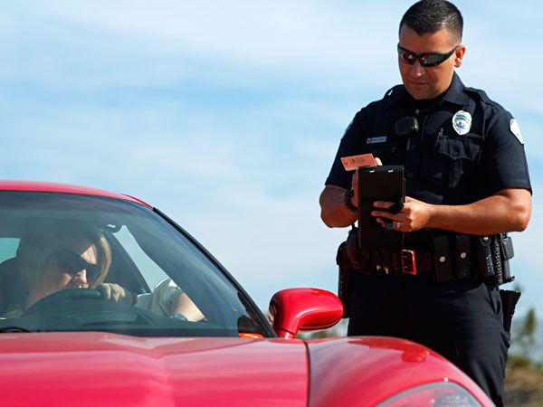 The 5 Best and 5 Worst States to Get Caught Speeding