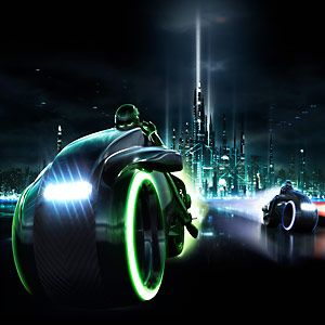 Tron Legacy VFX – Special Effects in Tron Legacy