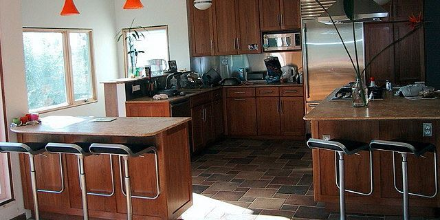 5 Ways To Keep Kitchen Remodeling Costs Down