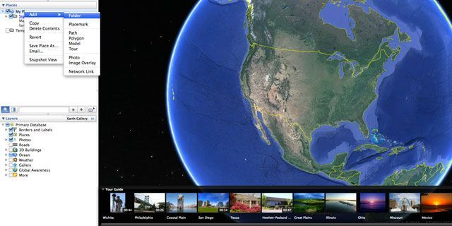 How to Map Your Next Hike on Google Earth