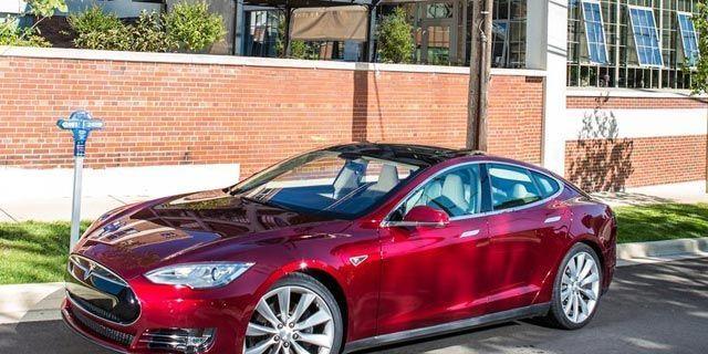 Tesla Factory Warranty