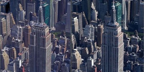 Daytime, Metropolitan area, Tower block, City, Urban area, Metropolis, Neighbourhood, Tower, Cityscape, Skyscraper,