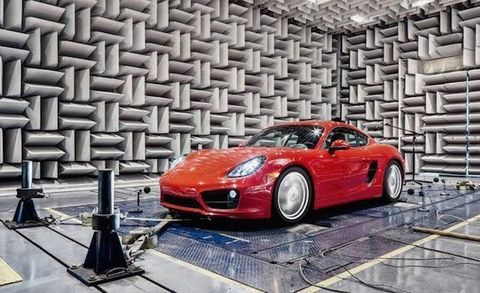 The Science That Makes Car Engines Sound So Different
