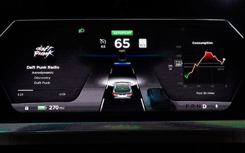 The Tech of the Tesla D Explained