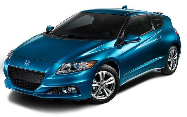 Honda Will Recycle Rare Earths in New Hybrid Car Motors