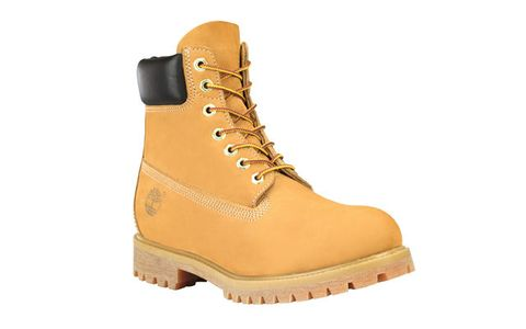 26015a3fbc526 The Iconic Timberland Yellow Boot Turns 40