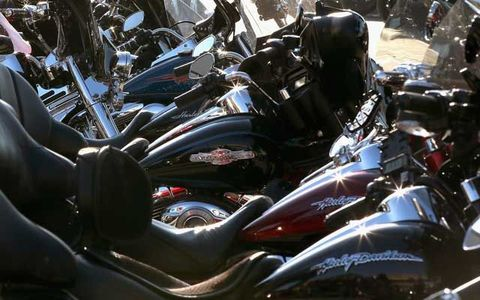 Enterprise Enters The Motorcycle Rental Business