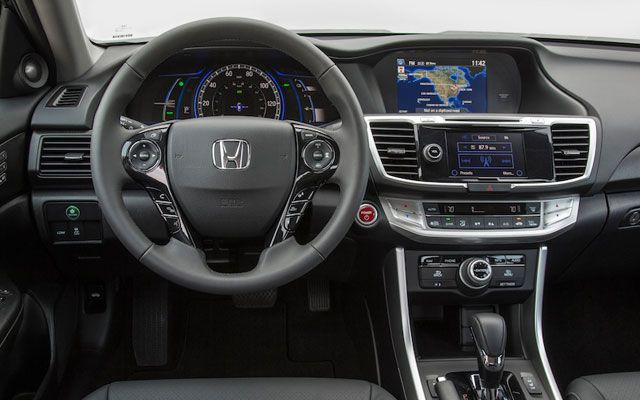 High Quality Driving Character: The Accord Hybrid Wonu0027t Garner Praise For Providing An  Intense Driving Experience, But Commuters Looking For An Efficient,  Comfortable, ...