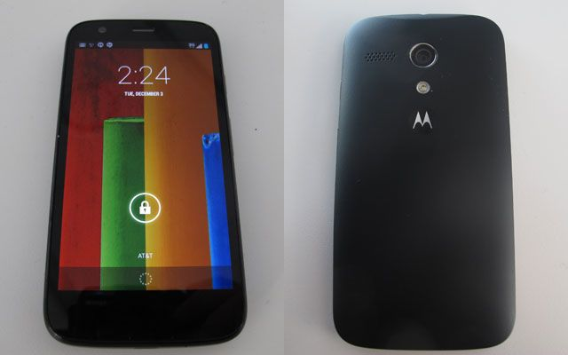 Motorola Moto G Review: A Budget Phone with a Premium Experience