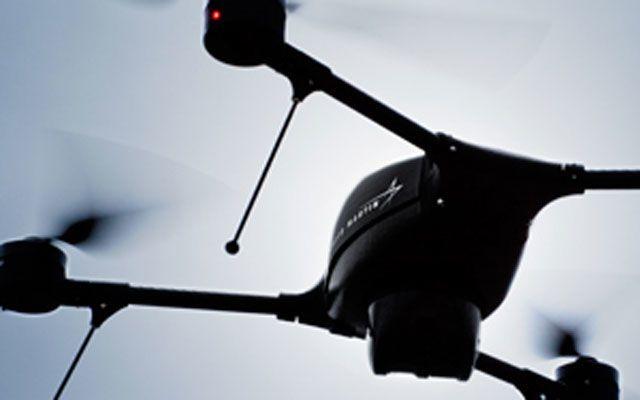The FAA Anounces UAV Testing Sites