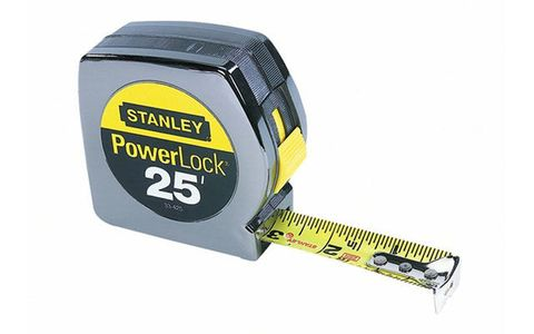 Worth the Money: Stanley PowerLock Tape Measure
