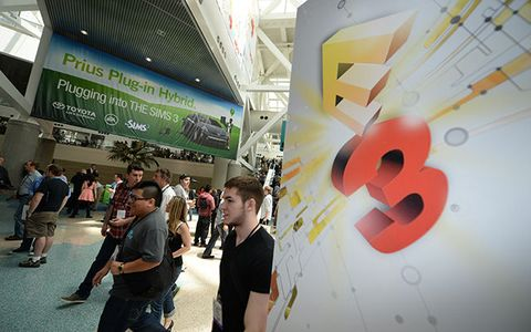 News From Press Day at E3 2014