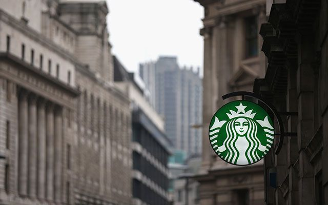 Starbucks Will Soon Offer Wireless Recharging