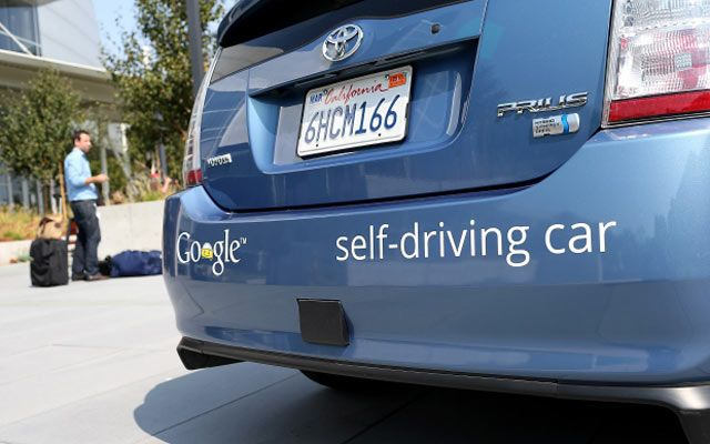 Are You Ready for Self-Driving Cars?