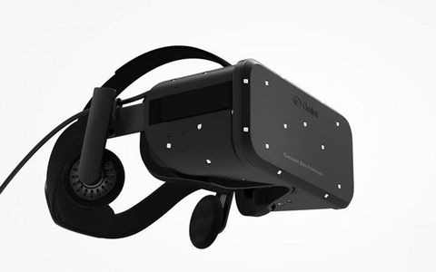 babac119c17 Oculus VR held its first developer conference this past weekend. The event  was rumored to be the launching ground for the consumer version of its Rift  ...