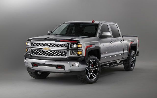 In a Shot at Ford, Chevy Praises Steel—And Gets It Wrong