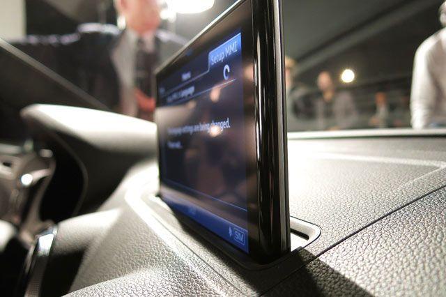 "NY Auto Show: Don't Call the 2014 Audi A3 ""Intro Luxury"""