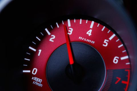 2013 Nissan Juke Nismo Test Drive