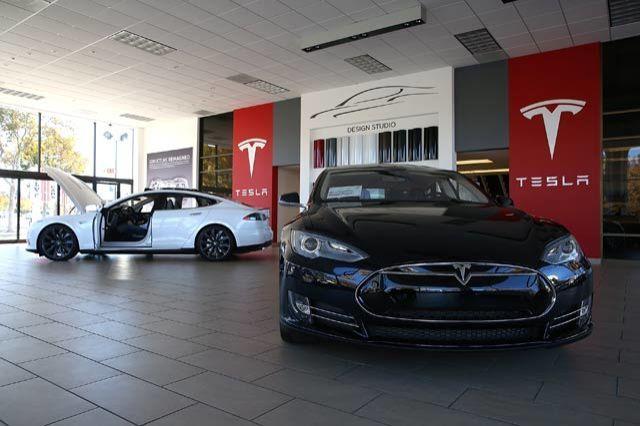 In Ohio, Tesla Wins Latest Legal Skirmish