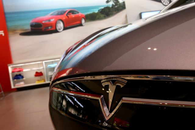 New Jersey: The Latest State to Quash Tesla Sales