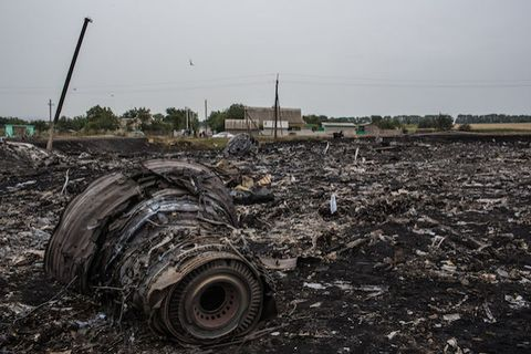 Land lot, Waste, Soil, Litter, Pollution, Pole, Street light, Pipe, Scrap, Synthetic rubber,