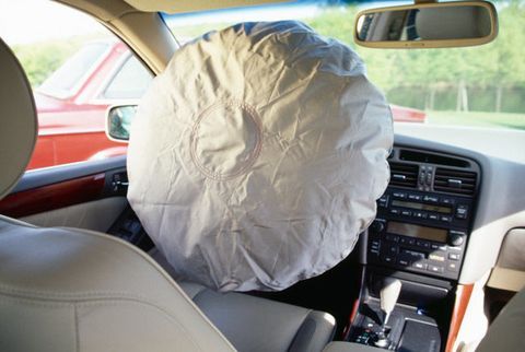The GM Recall and Some Clarity About Airbags