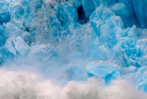 Blue, Fluid, Freezing, Liquid, Aqua, Azure, Ice, Turquoise, Geological phenomenon, Snow,