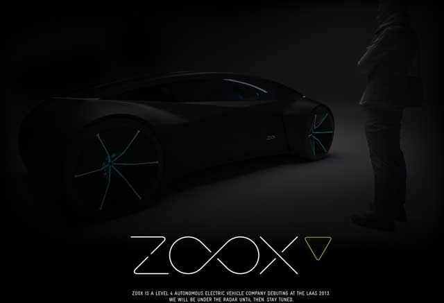 Is Zoox—And Its Autonomous Car—For Real?