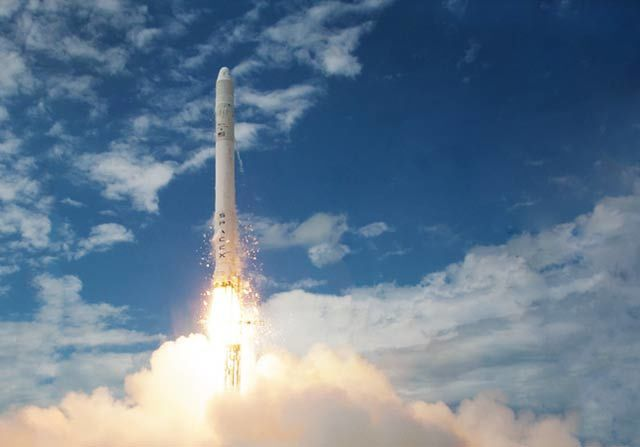 SpaceX Satellite Launch Rewrites the Rules