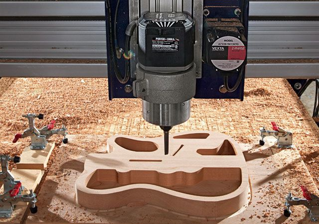 Design Your Own Guitar—This Startup Will Build It
