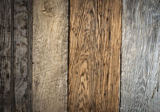 6 Things To Know About Working With Reclaimed Wood