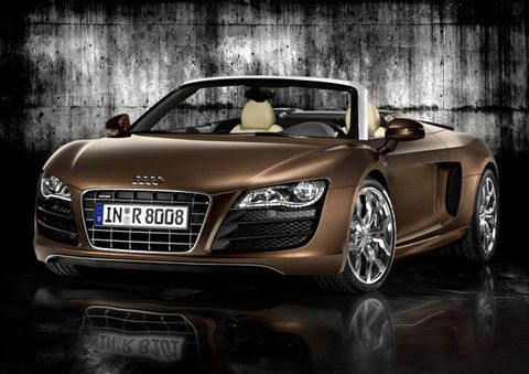 What Good Is A Halo Car Anyway - Is audi a good car