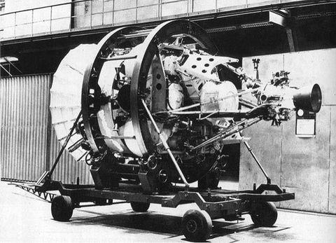 The Hidden History of the Soviet Satellite-Killer