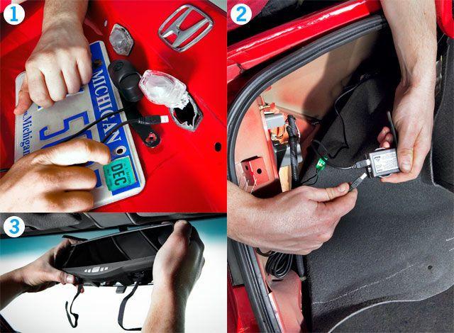 Strange Power Ford Focus Backup Camera Wiring Wiring Diagram Wiring Digital Resources Jebrpcompassionincorg