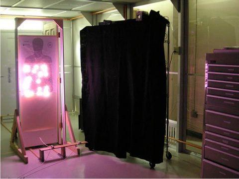 The Pentagon's Plasma-Producing Laser Shield