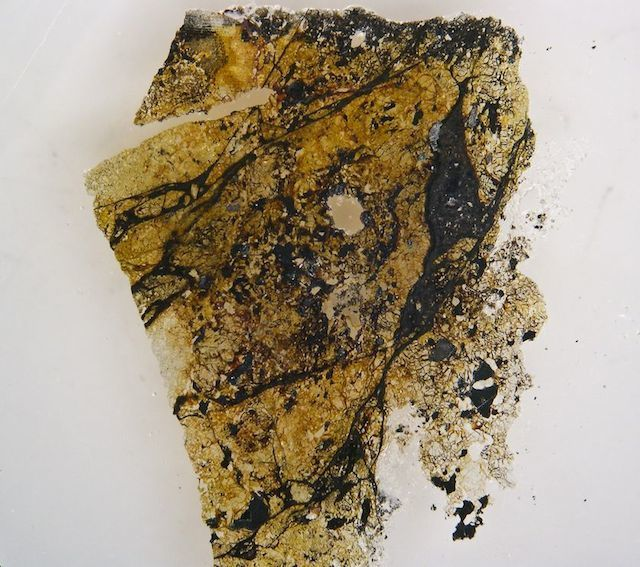 The Most Abundant Material on Earth Has Been Seen for the First Time