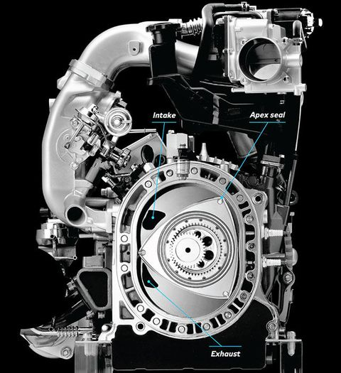 how it works: the mazda rotary engine (with video!)
