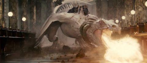Organism, Terrestrial animal, Painting, Illustration, Mythology, Visual arts, Drawing, Extinction, Stallion, Fictional character,