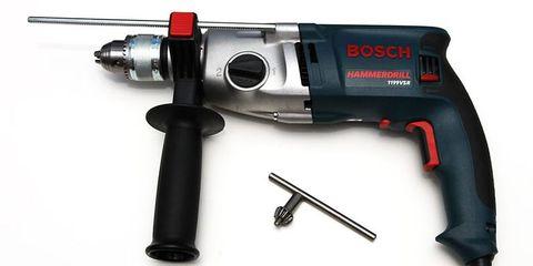 Tool, Gun accessory, Rivet gun,