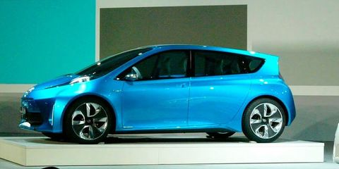 The 2017 Detroit Auto Show Defies Any Real Trend There Are Hot New Race Cars Fuel Sipping Hybrids All Electric Sedans And Steady Progress In