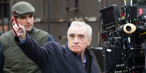 Scorsese Has Always Wanted to Do a 3D Film