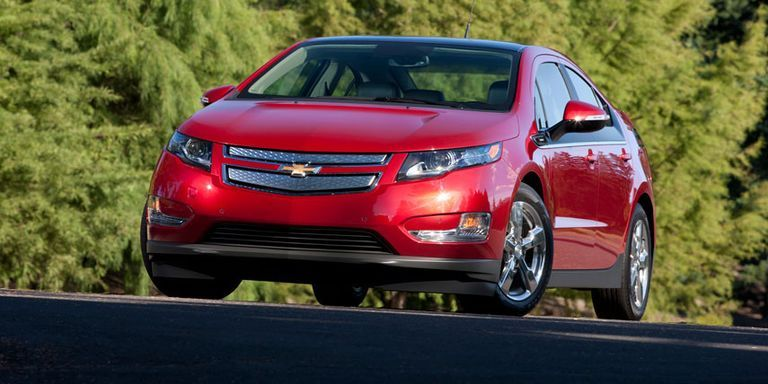 The 10 Best Plug-In Cars for 2012, and Beyond